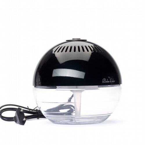 Difusor de perfume bola negra 600ml Boles d'Olor