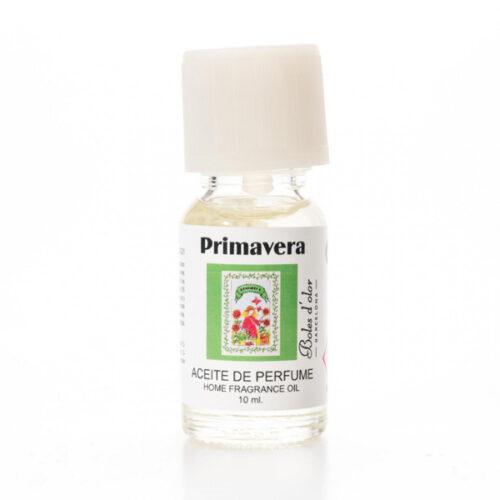 Aceite de perfume de 10ml aroma Primavera de Boles d´Olor