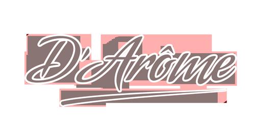 Logotipo D´Arôme