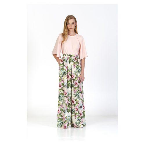pantalón rachel rosa marú atelier