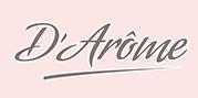 Logotipo de D´arome