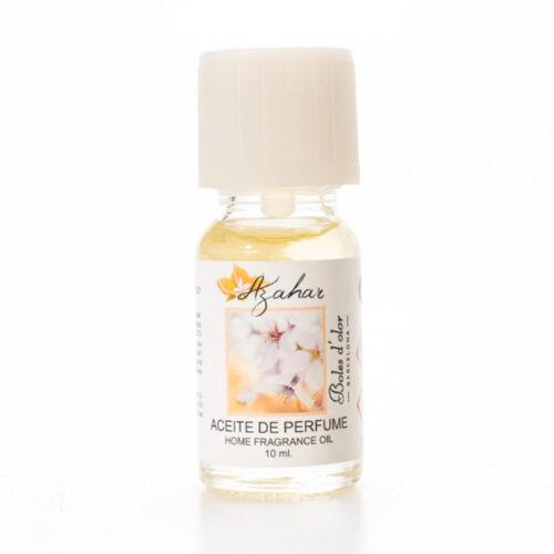 Aceite de Perfume de 10 ml con aroma a Azahar de Boles d´Olor