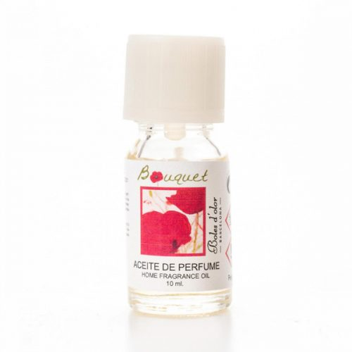 Aceite de Perfume de 10 ml con aroma Bouquet de Boles d´Olor