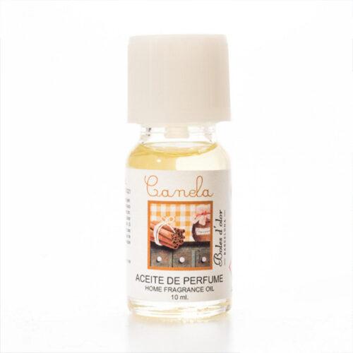 Aceite de Perfume de 10 ml con aroma a Canela de Boles d´Olor