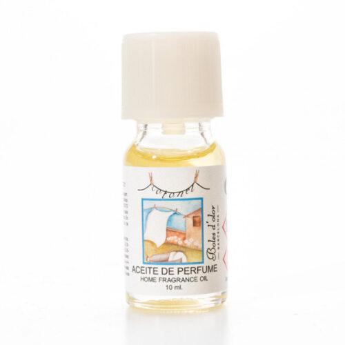 Aceite de Perfume de 10 ml con aroma Cotonet de Boles d´Olor