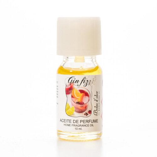 Aceite de Perfume de 10 ml con aroma Gin Fizz de Boles d´Olor