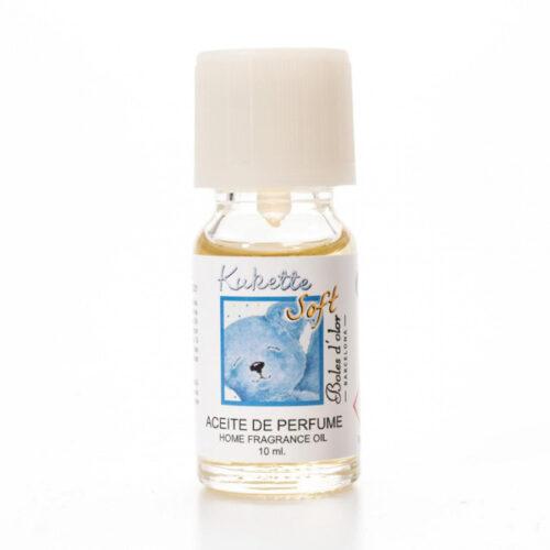 Aceite de Perfume de 10 ml con aroma Kukette Soft de Boles d´olor