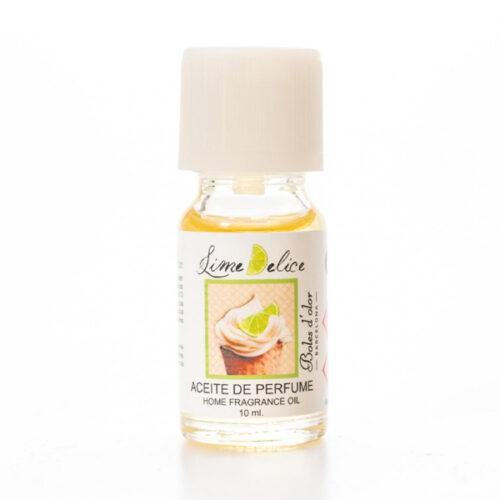 Aceite de Perfume de 10 ml con aroma Lime Delice de Boles d´olor