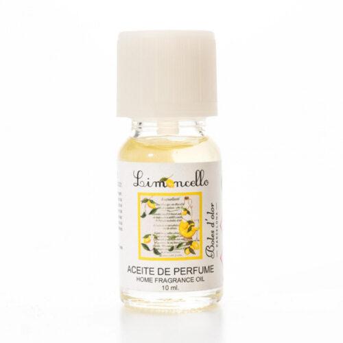 Aceite de Perfume de 10 ml con aroma Limoncello de Boles d´olor