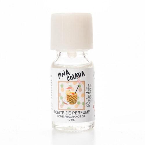 Aceite de perfume de 10 ml con aroma Piña Colada de Boles d´olor