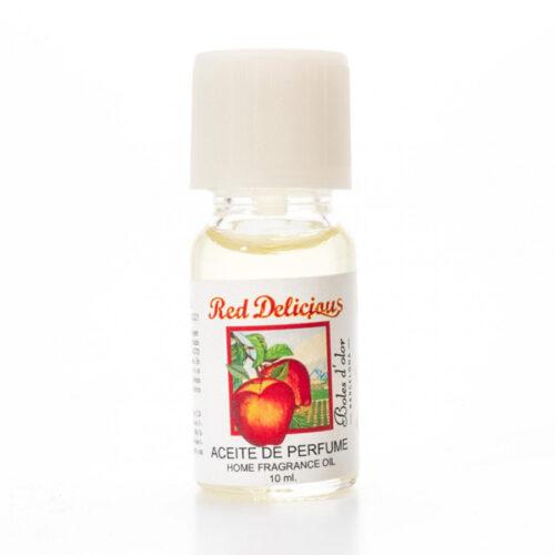 Aceite de Perfume de 10ml con aroma Red Delicious de Boles d´Olor