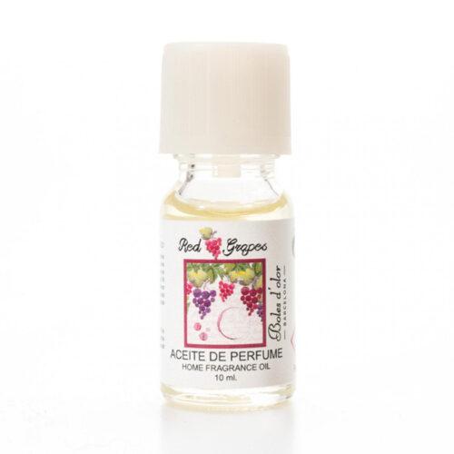 Aceite de Perfume de 10ml con aroma Red Grapes de Boles d´Olor