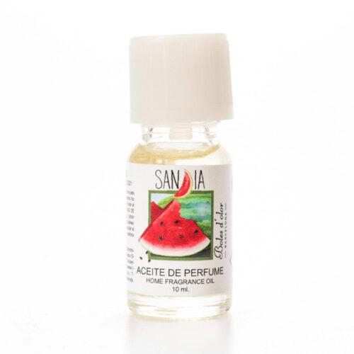 Aceite de Perfume de 10ml con aroma a Sandia de Boles d´Olor