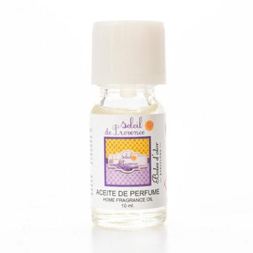 Aceite de Perfume de 10 ml con aroma a Soleil de Provence de Boles d´Olor