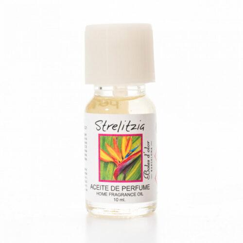 Aceite de Perfume de 10ml con aroma a Strelitzia de Boles d´Olor