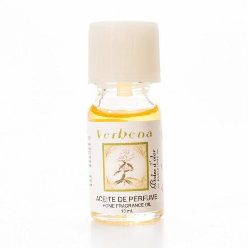 Aceite de Perfume de 10 ml con aroma a Verbena de Boles d´Olor