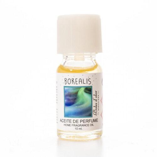 Aceite de Perfume de 10 ml con aroma a Borealis de Boles d´Olor