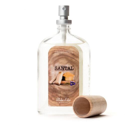 Ambientador spray aroma sándalo 100 ml de Boles d´olor