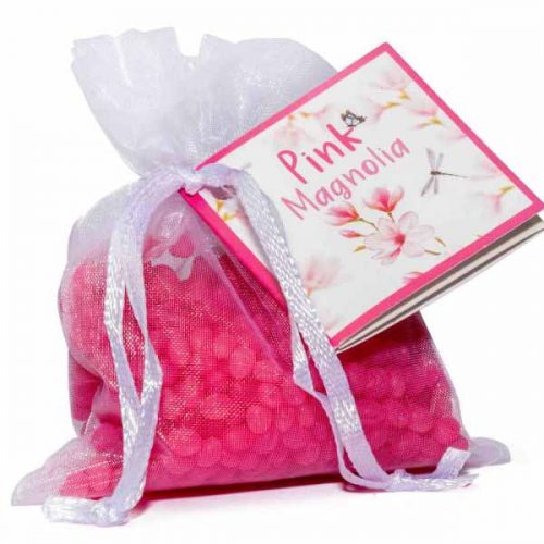 Saquito perfumado Pink Magnolia