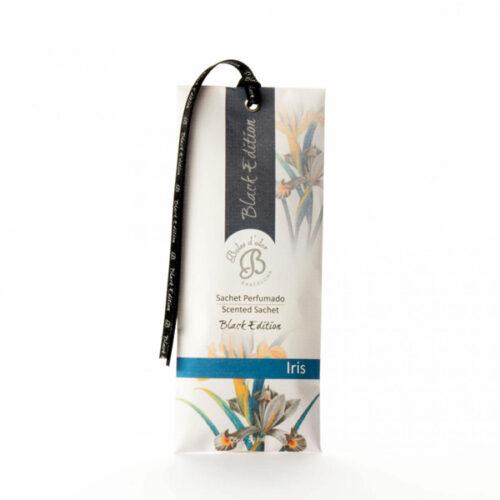 Sachet Black Edition Perfume Armario Iris