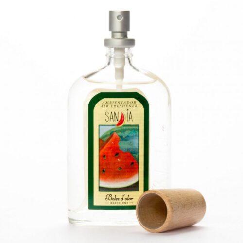 Ambientador spray aroma sandía 100 ml de Boles d´olor