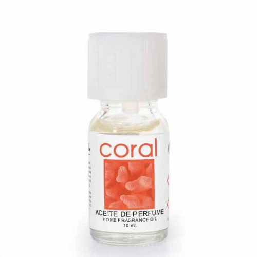 Difusor perfume esencia coral boles d' olor 10ml