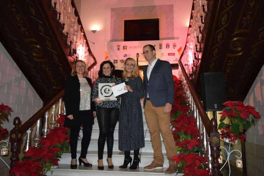 Premio Joven Empresario