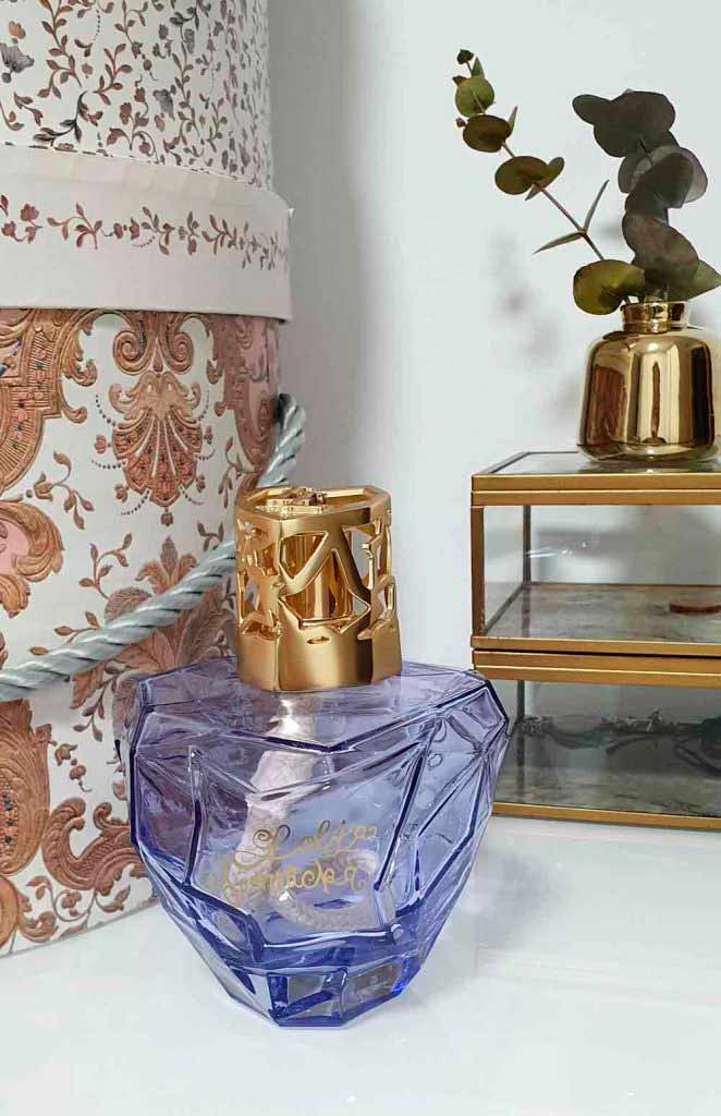 lámpara catalítica Lolita Lempicka