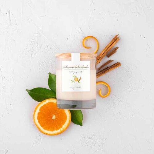 vela-perfumada-canela-naranja