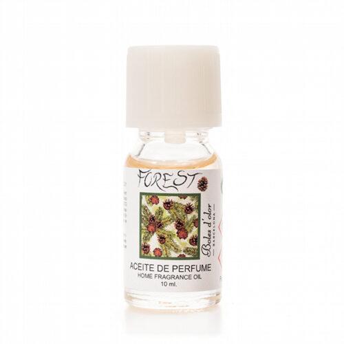 Aceite 10 ml aroma Forest de Boles d'Olor