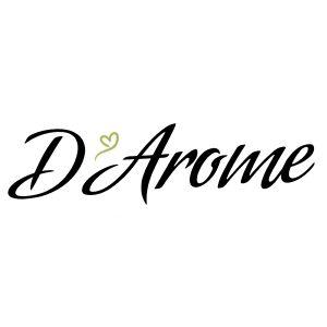 Logo de D'Arome