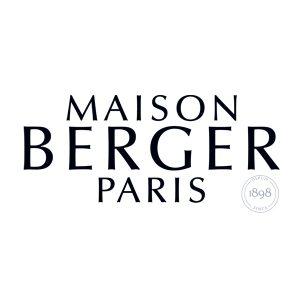 Logo Maison Berger París