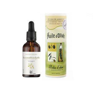 Brumas ambiente huile d'olive