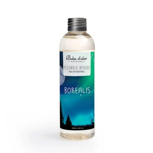 recambio mikado boles d olor aroma borealis