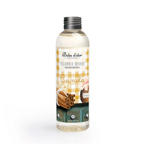 recambio mikado boles d olor aroma canela
