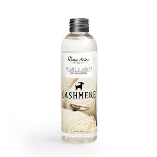recambio mikado boles d olor aroma cashmere